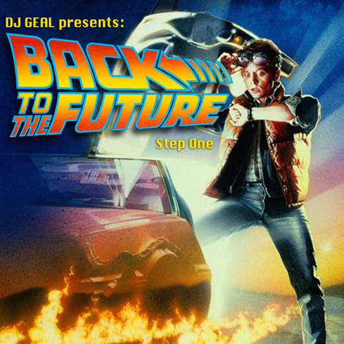 Back To The Future - Step One