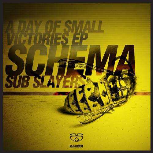 [FREE] Schema - Promo Mix for Sub Slayers 004 release