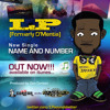Name and Number - LP (Produced by Don Corleon)