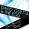 David Guetta - Love Don't Let Me Go (Chris Barrow Electro Remix)