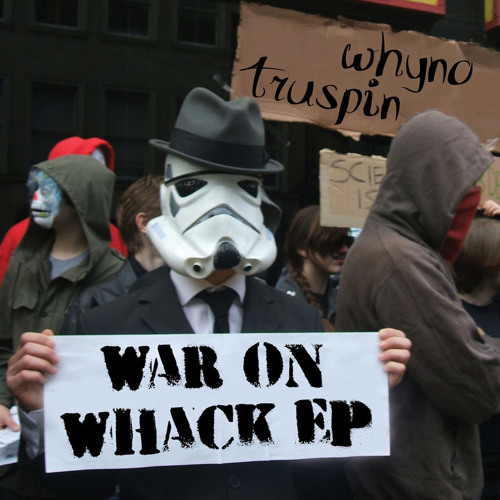Whyno & Truspin - Two Faced