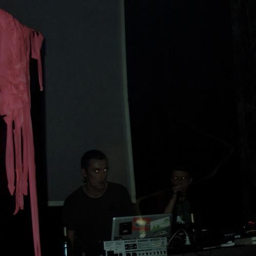 Irish Electronics DJ Set - Recorded Live @ Tacheles, Berlin