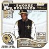 Jordan 3's - Curren$y - Smokey Robinson