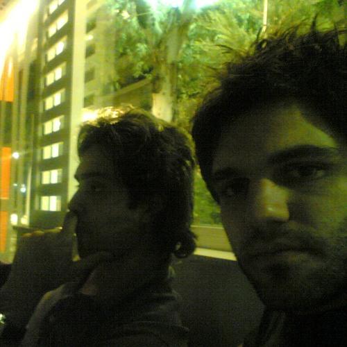 Steve Firaridis & Andree Eskay - Better Fake