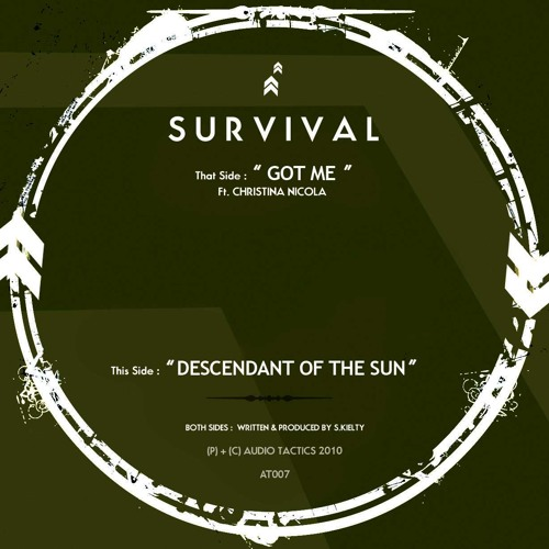 Survival - Descendant Of The Sun [AT007] (clip)