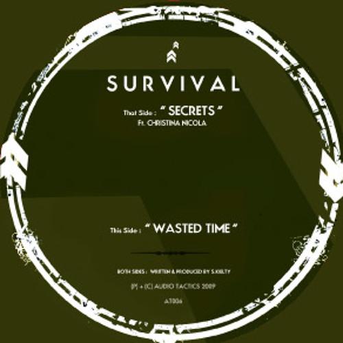 Survival feat. Christina Nicola - Secrets [AT006] (clip)
