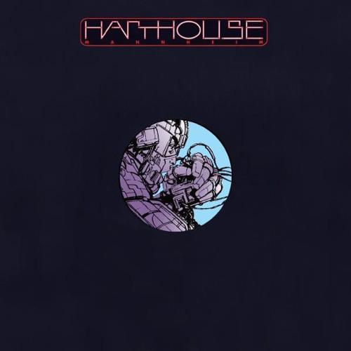 Steve Lawler - Almerina /// Harthouse Records 2010
