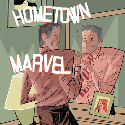 Hometown Marvel