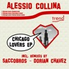 Alessio Collina - Chicago Lovers (Original Mix)