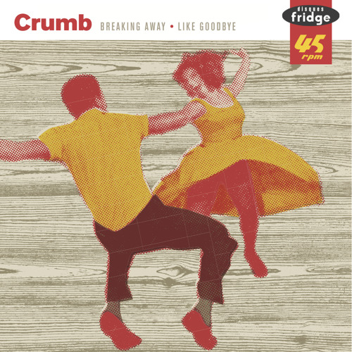 Crumb - Like Goodbye YBI18