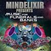 """Tonin - Mindelixir Presents """"Music For Funerals & Banks"""""""