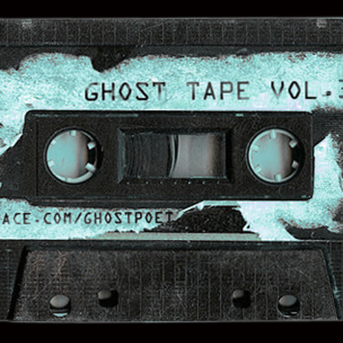 Ghost Tape Vol.3
