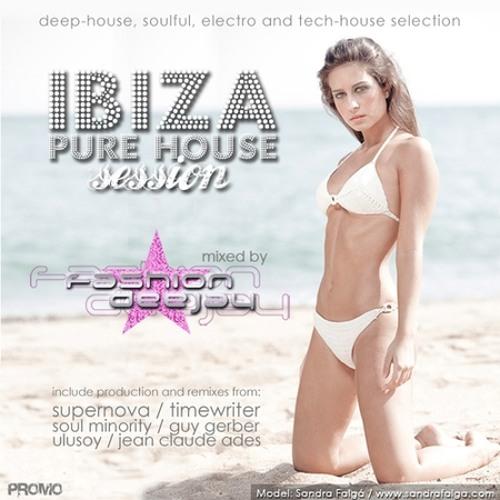 Ibiza Pure House Session