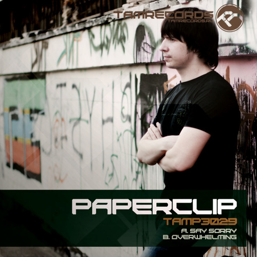 Paperclip-Say Sorry cut