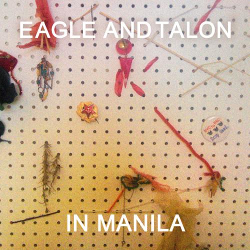 Eagle and Talon - In Manila