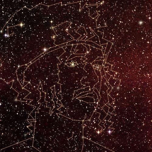Darwin Deez - Constellations (SBTRKT Remix)