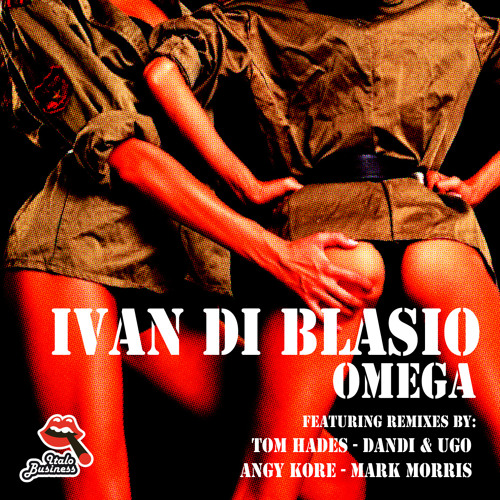 "ITADI125 Ivan Di Blasio ""Omega"" (AnGy KoRe Rmx)"