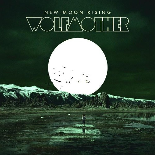 Wolfmother - New Moon Rising (Weekend Wolves Remix)