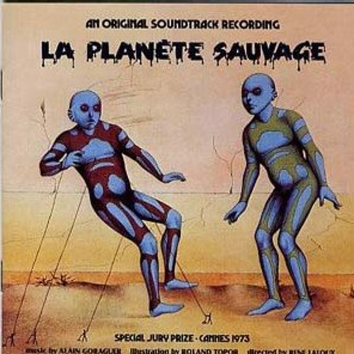 Planete Sauvage