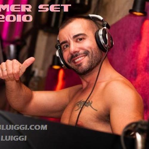 SUMMER SET 2010 - DJ LUIGGI