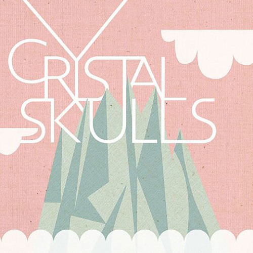 Crystal Skulls - Hussy