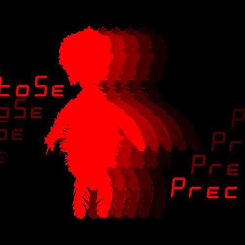 """Depeche Mode - """"Precious"""" (comato5e remix)"""