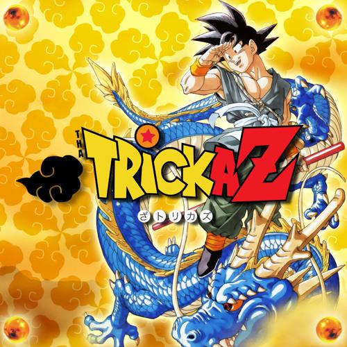 Tha Trickaz - Tha Supa Saiyajin Remix [Free Download]