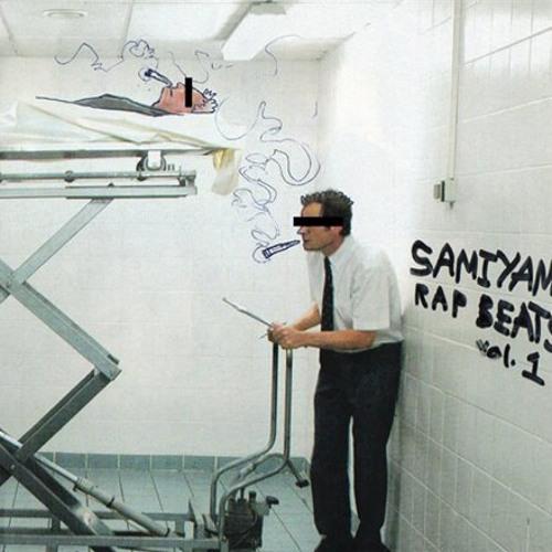 Samiyam - Rooftop