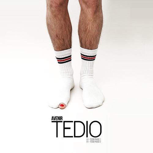Avenir • Tedio  (Phase-1) (LO-FI)