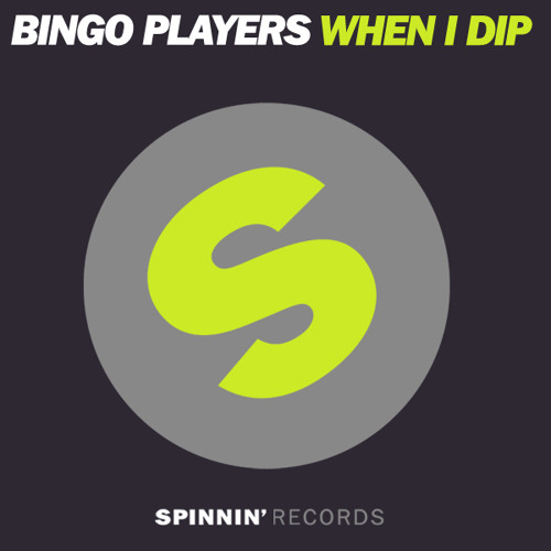 Bingo Players - When I Dip (M3B8 Remix)