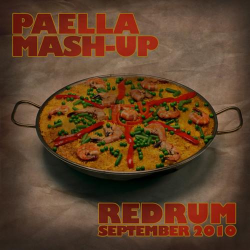 Paella Mash-Up (September 2010)
