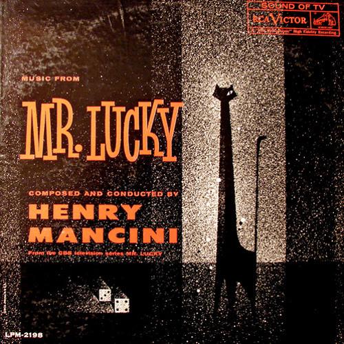 Henry Mancini - Lujon (Midnight Remix)