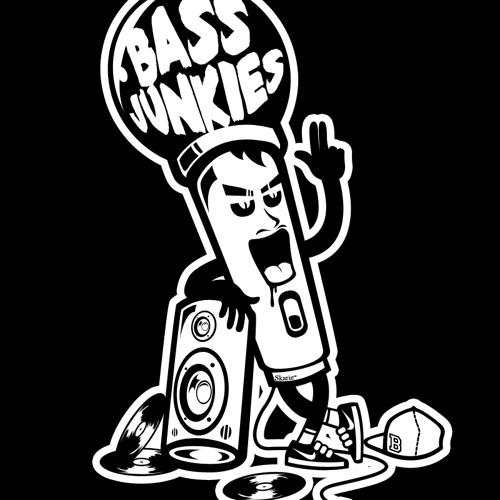 BASS JUNKIES: Decknician  feat. Tickalishous & Navsta - RDR Riddim (Ruin Da Rave)