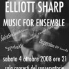 Elliot Sharp - Solo A