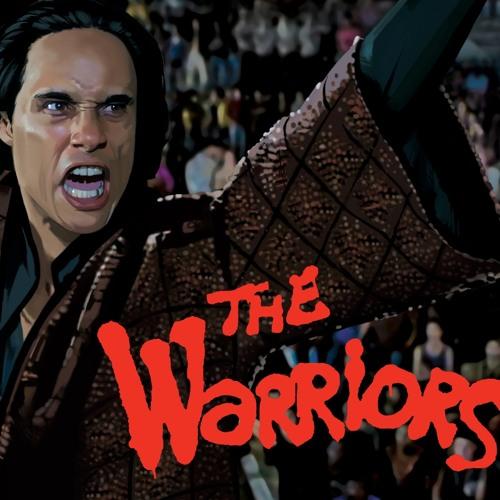 "Grille ""Way of Warriors"""