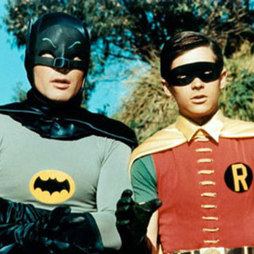 Le Batman - LeBatman (Alpha Snail Remix)