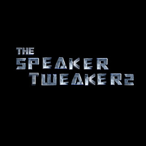 The Speaker Tweakerz feat. T La Roc - Floor Damage