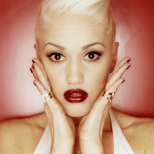 GWEN STEFANI - What you're waiting for(tHE dOCS RMX)