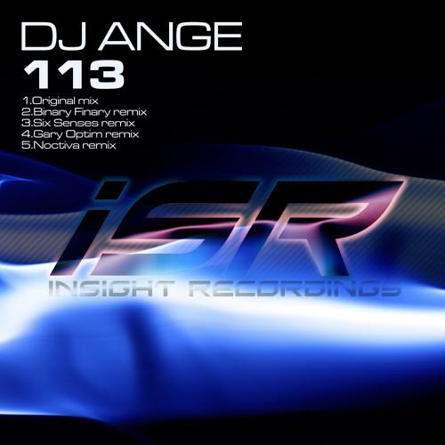 DJ Ange - 113 (Noctiva's Lifted Remix)