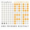mijkfunk - Autumn Girl - nuFF001