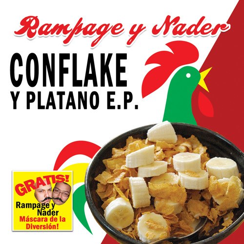 Conflake Y Platano EP