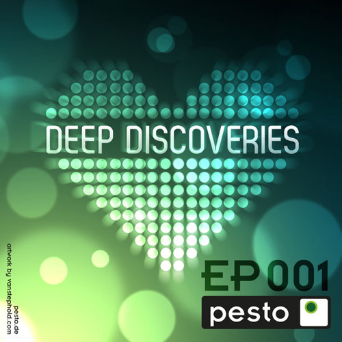 Pesto EP001: V.A. - Deep Discoveries