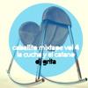 Caballito Mixtape Vol 4. La Cucha Y El Catano por Dj Grita Portada del disco