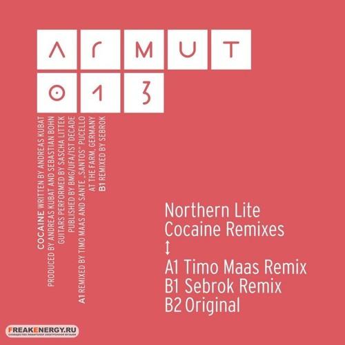 Northern Lite - cocaine (Timo Maas Remix)