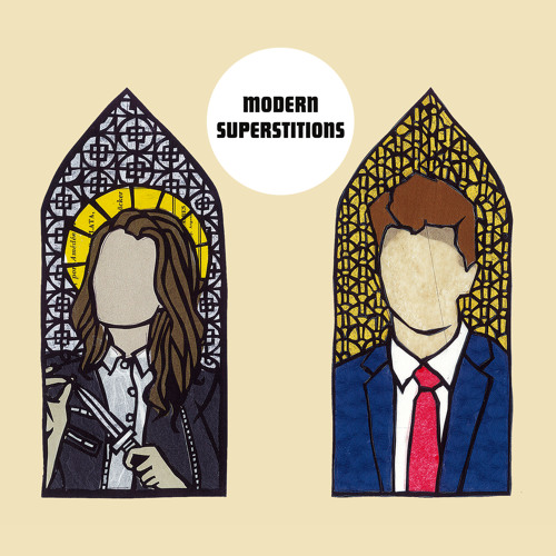 Modern Superstitions - Visions of You