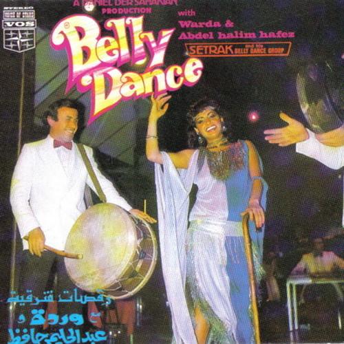 13 . MAWOUD- Setrak & His Belly Dance Group