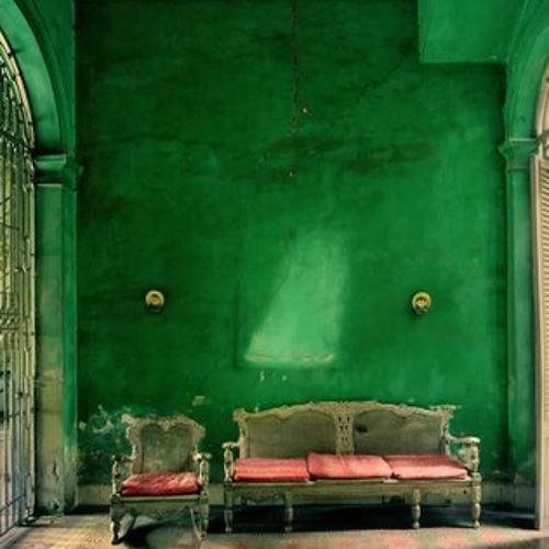 Tab & Anitek - Bohemian Green {Produced by Anitek}