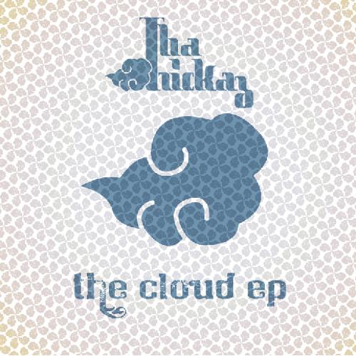 Tha Trickaz - The Cloud EP - 04 - Jogging & Scratch feat. Dj Depos2
