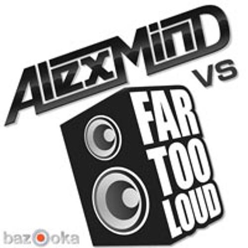 Far Too Loud & Alex Mind - Bring Back Boogie