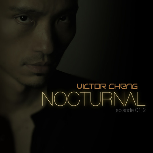 Nocturnal 01.2 - Compiled and Mixed by Victor Cheng (August 2010)